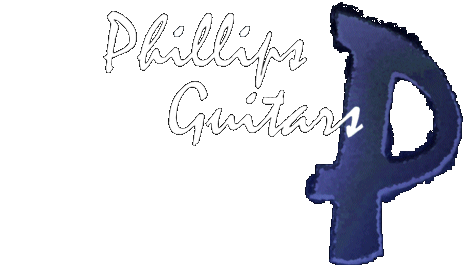 Phillips Guitars